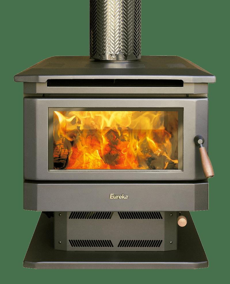 Eureka Freestanding Wood Heaters Fyshwick Home And Heating