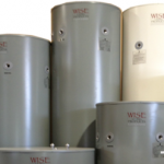 Wise Living Products Hot Water Tanks