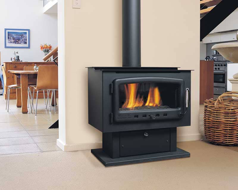 Freestanding Gas Heaters Fyshwick Home And Heating