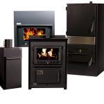 Wood Fired Boilers
