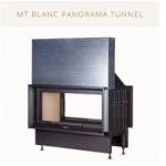 Mt Blanc 1170 Tunnel