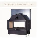 Mt Blanc 970 Tunnel