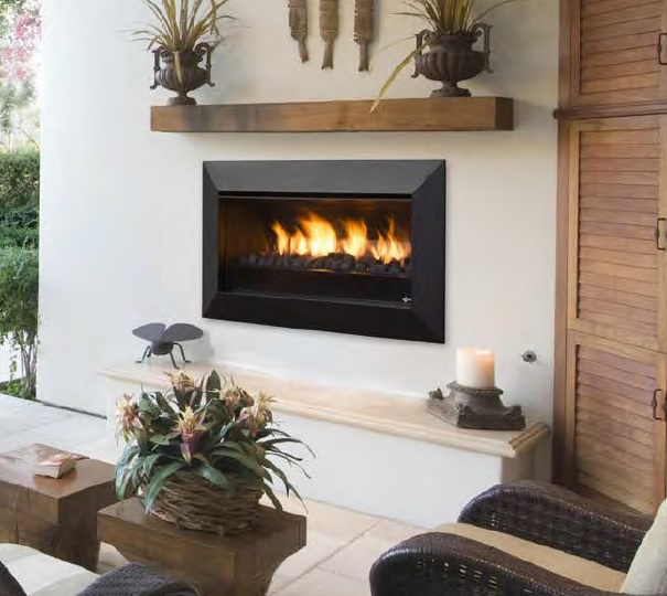 Gas Fireplaces Fyshwick Home And Heating