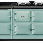 3-oven Total or Dual Control Cooker + Integrated Module