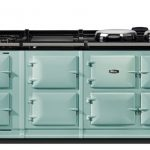 5-oven Total or Dual Control Cooker + Integrated Module